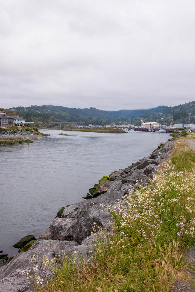 05.29. Brookings, Oregon