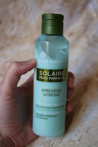 Yves Rocher - after sun