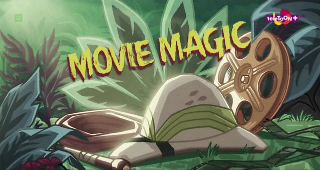 MovieMagic
