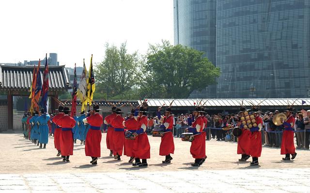 6 Patty Villegas - The Lifestyle Wanderer - Seoul - Korea - Wendys - Kimchi Chicken Fillet - Gyeongbokgung Palace - National Palace Museum of Korea -3