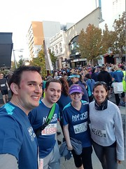 HBF Run for a Reason 2017