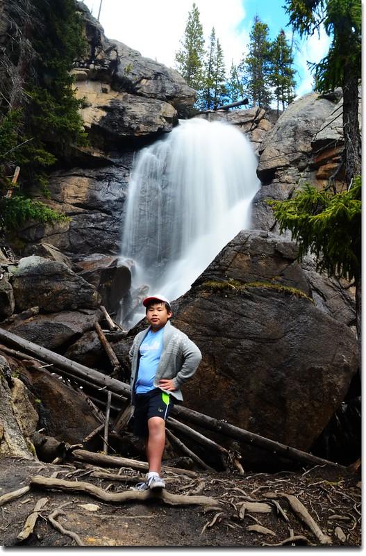 Ouzel Falls 3