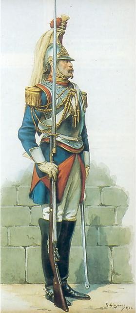 Victor-Joseph Prévost - le boucher de la Chapelle - 1880 34592207812_2ab1876f56_z
