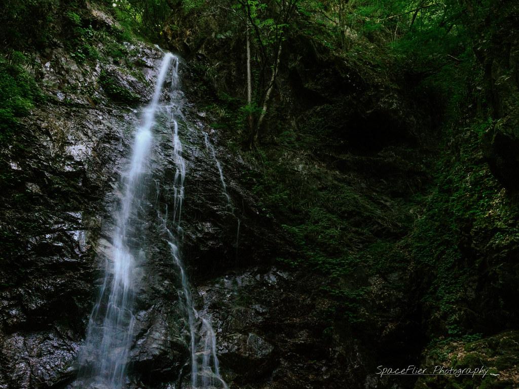 Falls of Okutama
