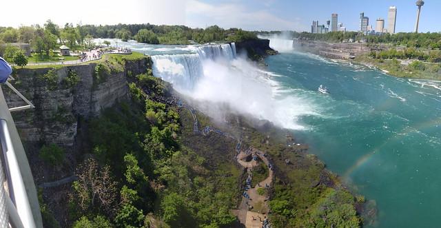 Maid of the Mist, Niagara Falls, New York