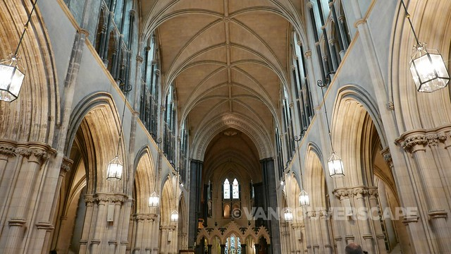 Dublin 2017/Christ Church Cathedral