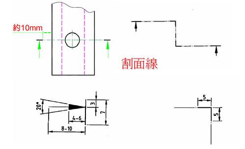 [觀念]略簡說明剖視(面)圖 34680214682_28268aa80c