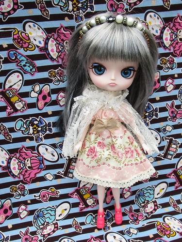 Hilarity's Tea Party themed gift from Owari and kyubi09  34717226800_ec23d7506e