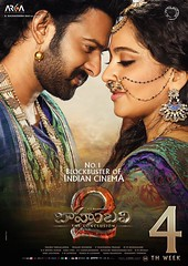 Baahubali2 Movie Wallpapers