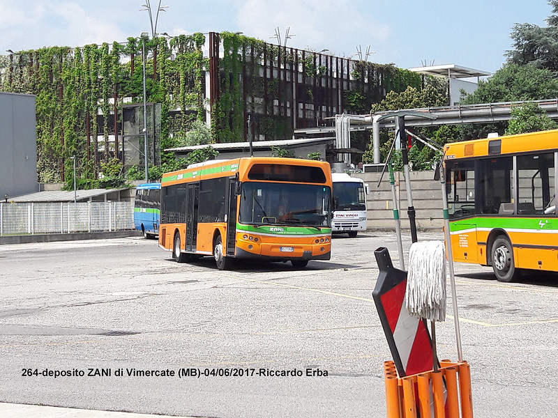 Bergamo zani viaggi pagina 4 busbusnet forum - Assi vimercate piastrelle ...