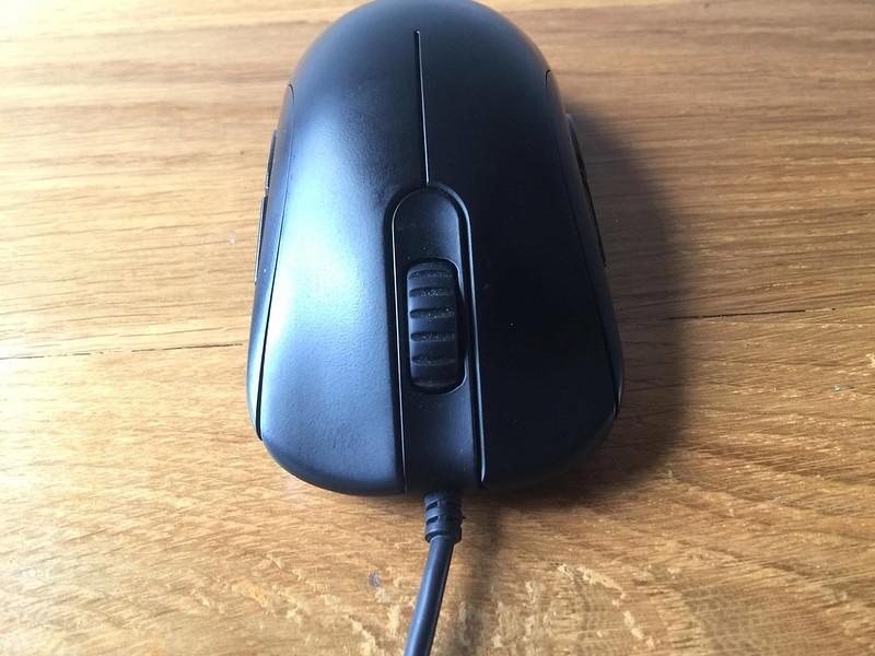Đánh giá Zowie mouse ZA series: Mouse gaming tương đối hoàn hảo - 189566