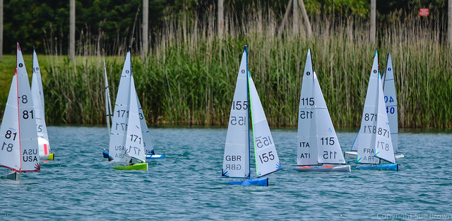 IOM World Championships 2017 Report