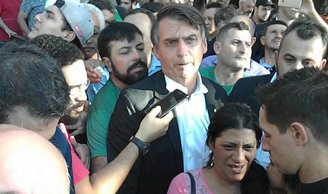 Rambo-Bolsonaro