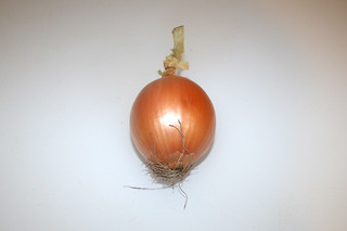 09 - Zutat Zwiebel / Ingredient onion