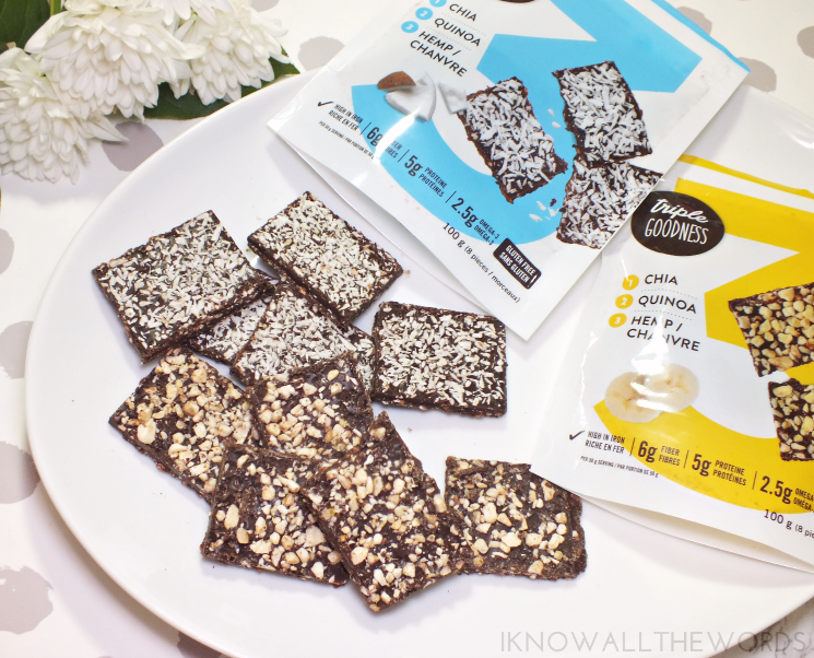 triple goodness coconut banana dark chocolate bark (1)