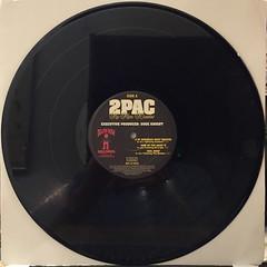2PAC:NU-MIXX KLAZZICS(RECORD SIDE-A)