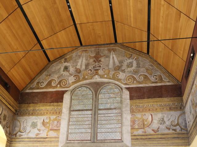 castelul stirling capela 2