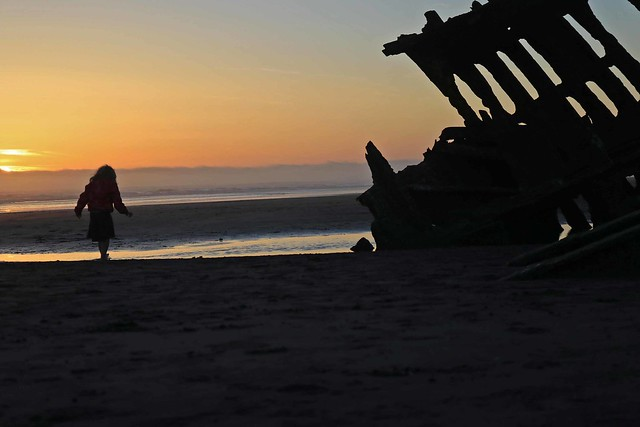 Peter Iredale 9