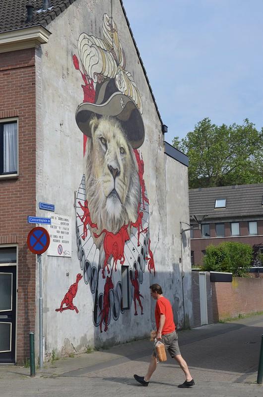 breda streetart