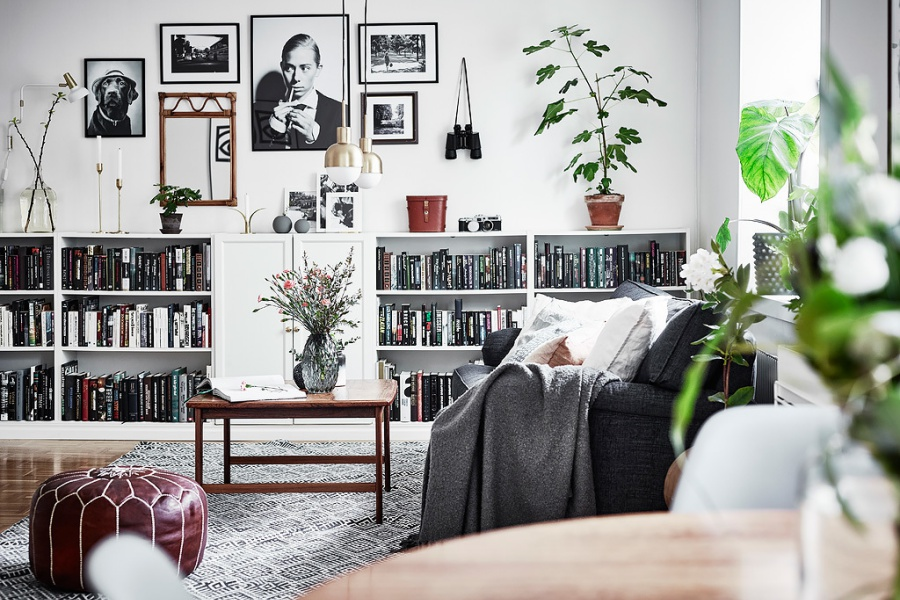 Best Scandinavian Decor Blog