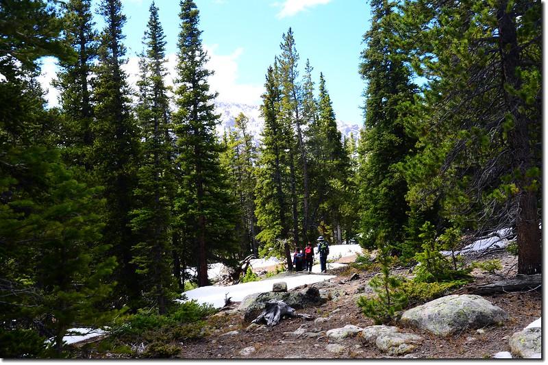 Hells Hole trail 3