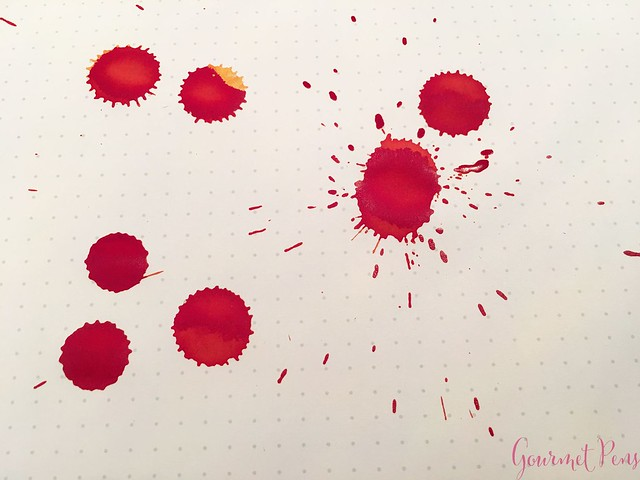 Playing With New Fountain Pen Inks [Video] 12