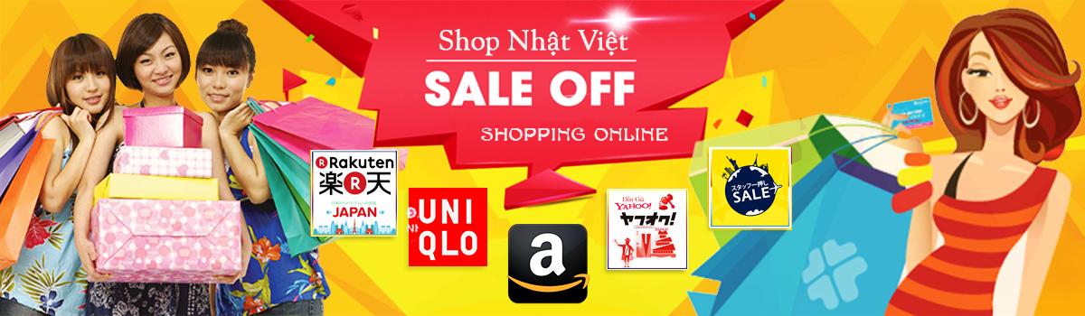 Shop Nhật Việt