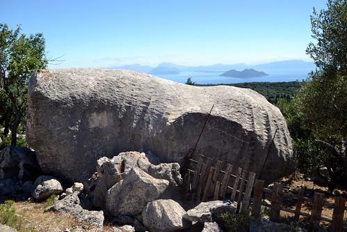 Anogi - Itaca (Grecia)