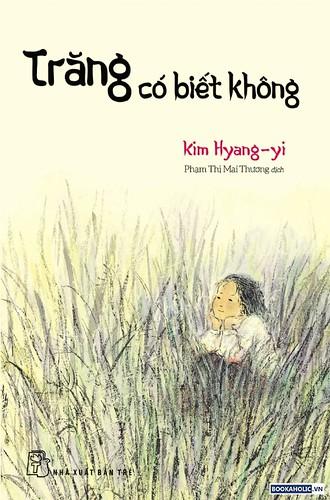 Kết quả hình ảnh cho Trăng có biết không – Kim Hyang-Yi