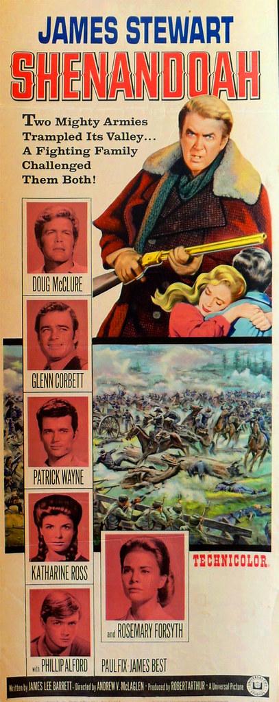 Shenandoah - Poster 5