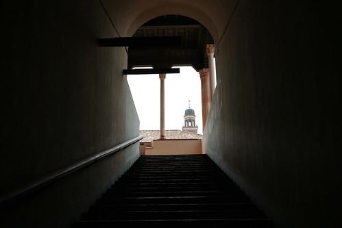 Visita al Castello Sforzesco