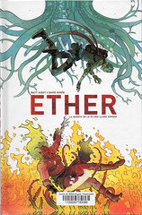 Matt Kindt y David Rubín, Ether