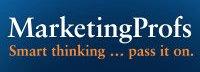 Marketing Profs - Smart thinking... pass it on.