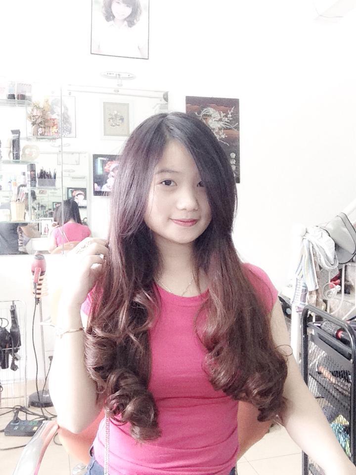 cắt tóc nữ đẹp hải phòng16