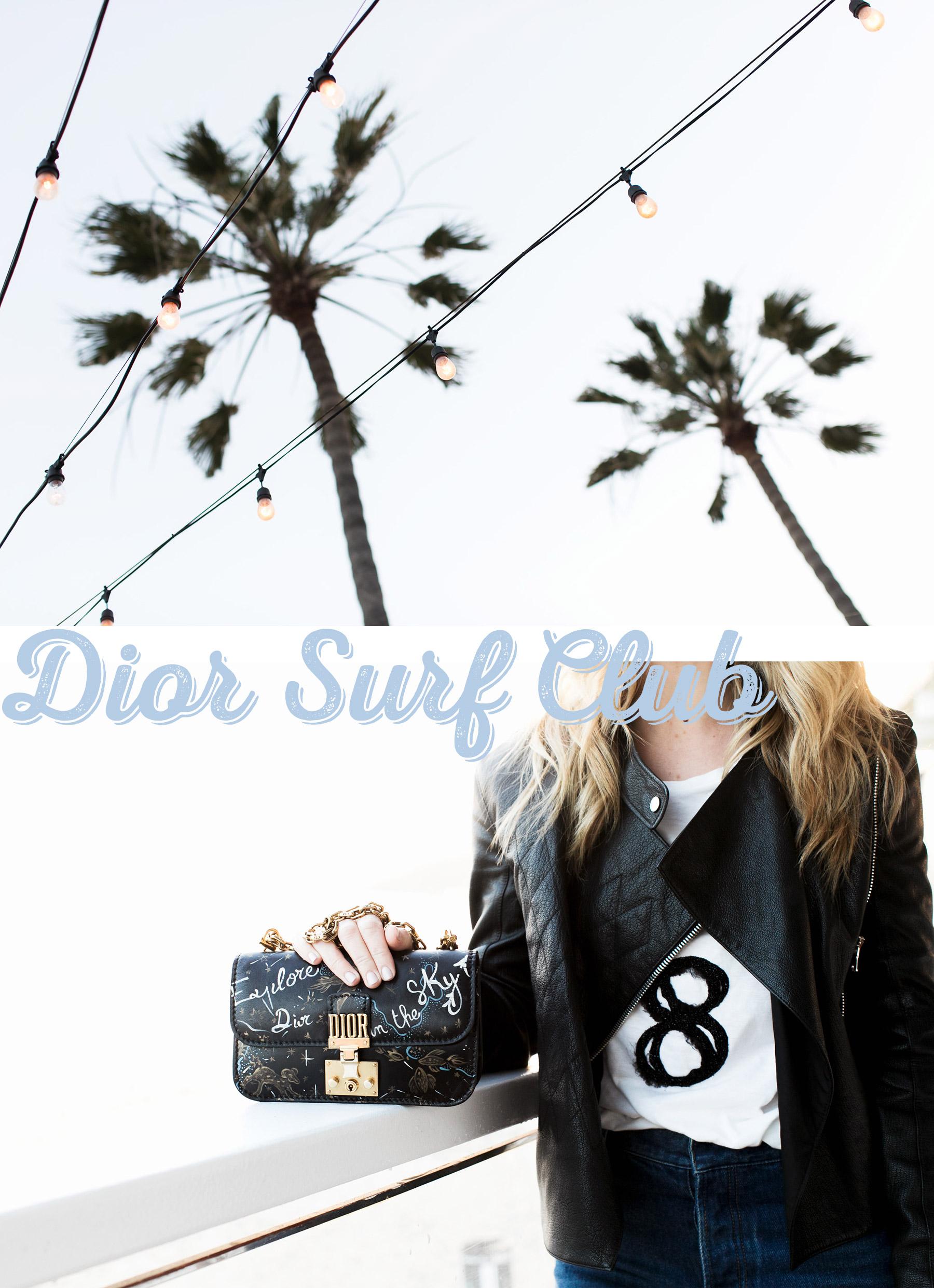 Dior in LA