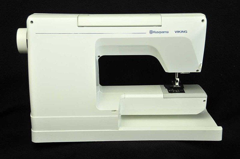 viking sewing machine case study Husqvarna viking e20 sewing machine manual hclass™ e20 husqvarna viking production planning and industrial scheduling examples case studies and.