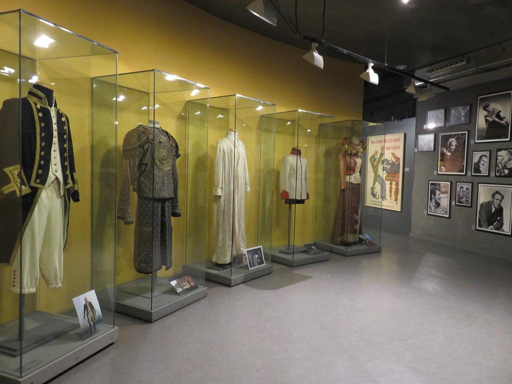 Museum of Cinema, Girona