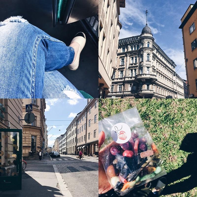 HelsinkiDaySummer, hot summer day, helsinki, suomi, finland, fredrikinkatu, freda, ullanlinna, city center, keskusta, downtown, streets, karkit, herkut, old beautiful buildings, vanhat kauniit rakennukset, aurinko, sun, sunlight, auringonvalo,