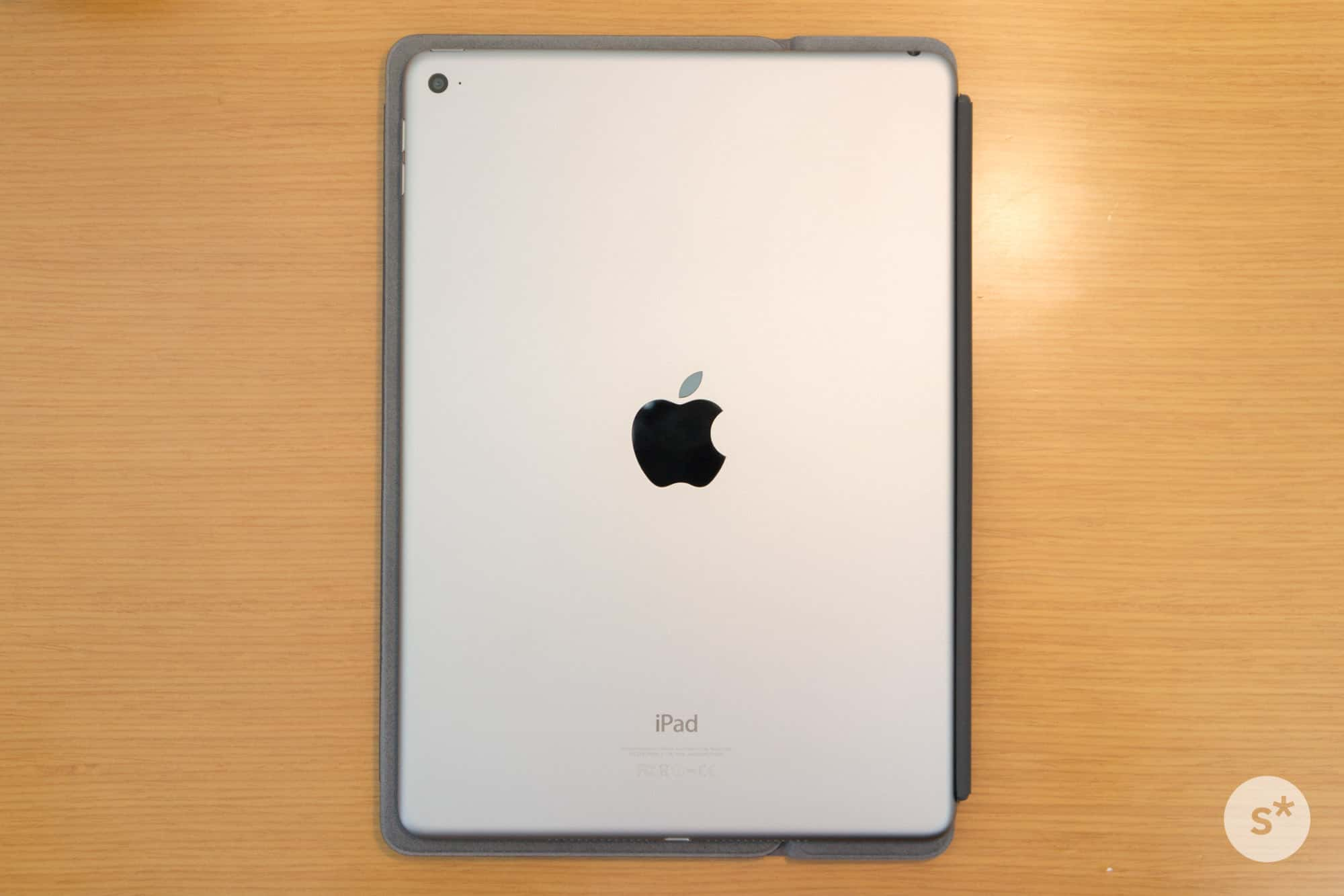 with-ipad-air-2