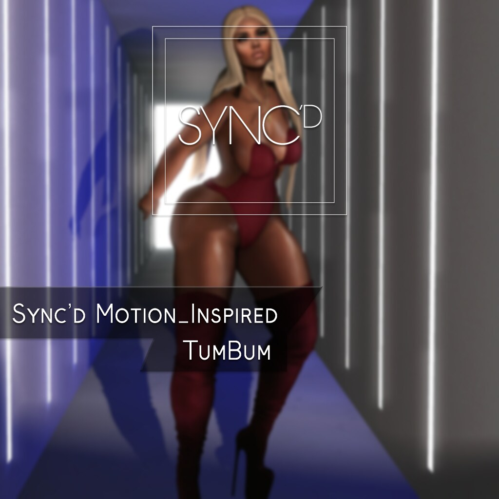 Sync'd Motion_Inspired - Tumbum @ Ultra