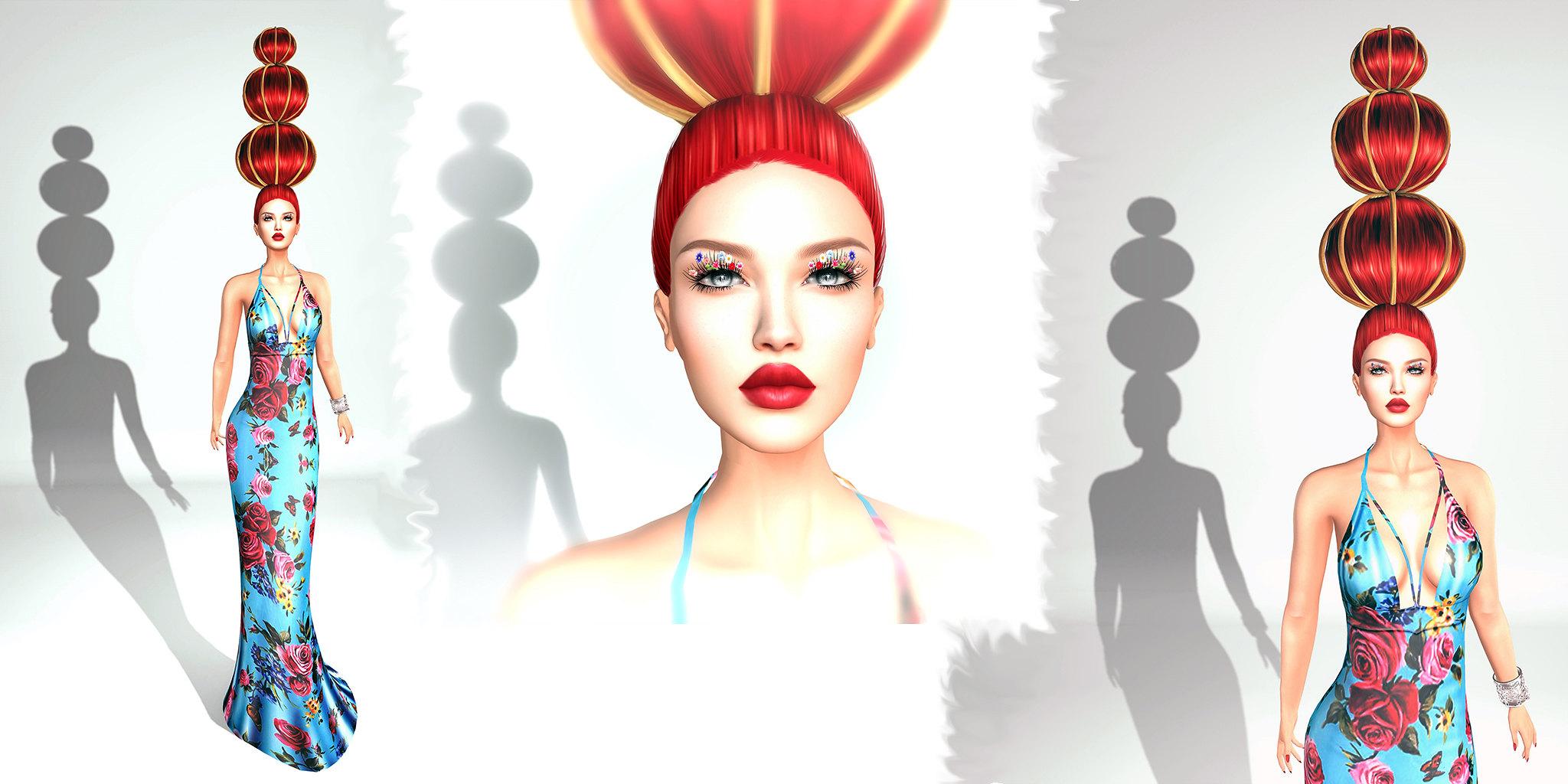 LuceMia - DE.Boutique & Indulge Temptation! & P O E M A & {Letituier} & GLITTER Poses