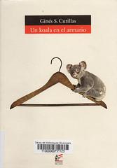 Ginés S Cutillas, Un koala en el armario