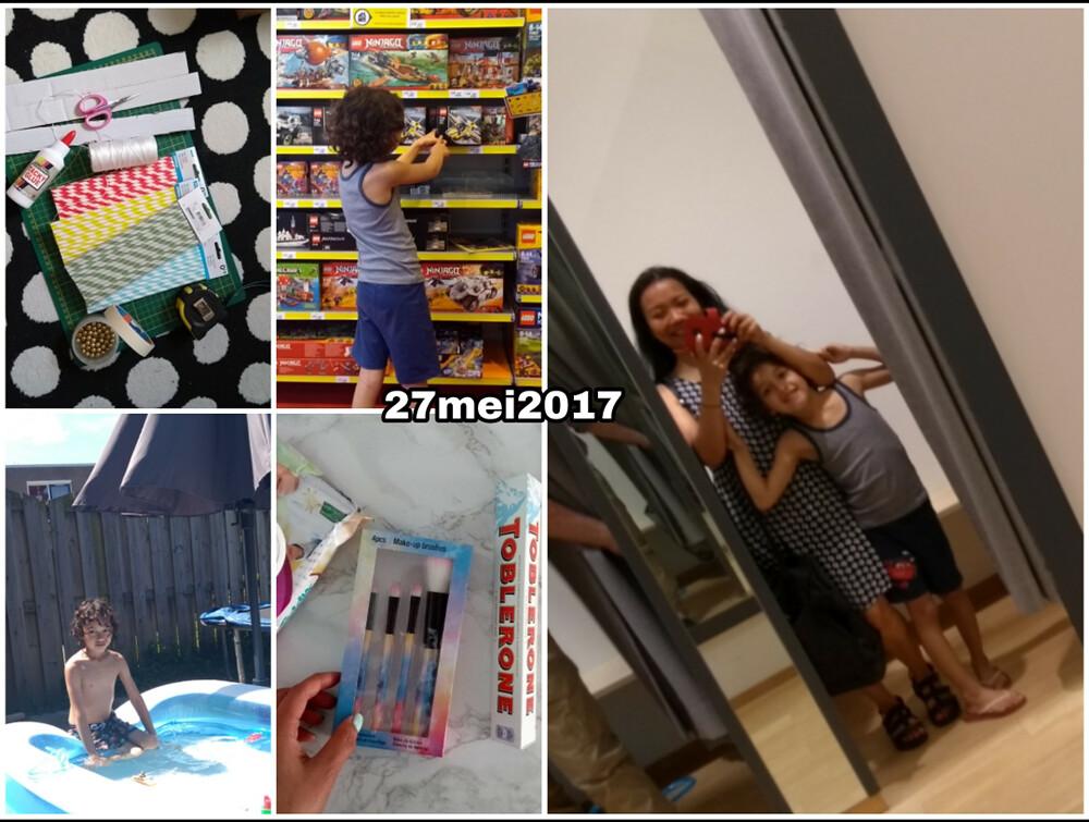 27 mei 2017 Snapshot