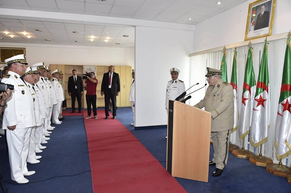 Armée Algérienne (ANP) - Tome XIV 34700594572_604b8c606b_o