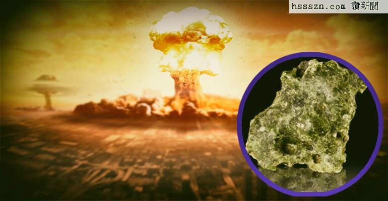 ancient-nuclear-warfare-desert-glass