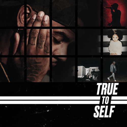 Bryson Tiller - True to Self