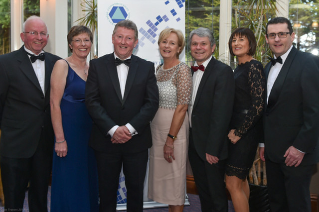 CIF Galway Branch Gala Ball