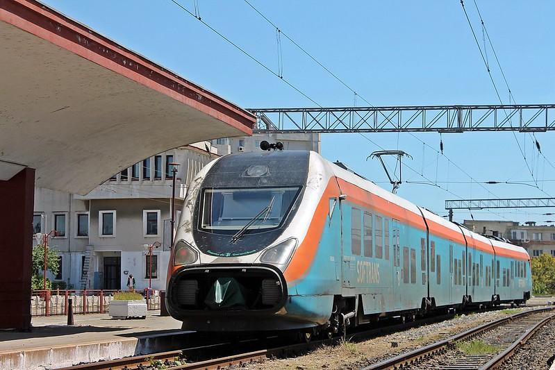 IR15984 Constanța-Craiova