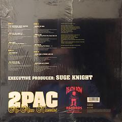 2PAC:NU-MIXX KLAZZICS(JACKET B)