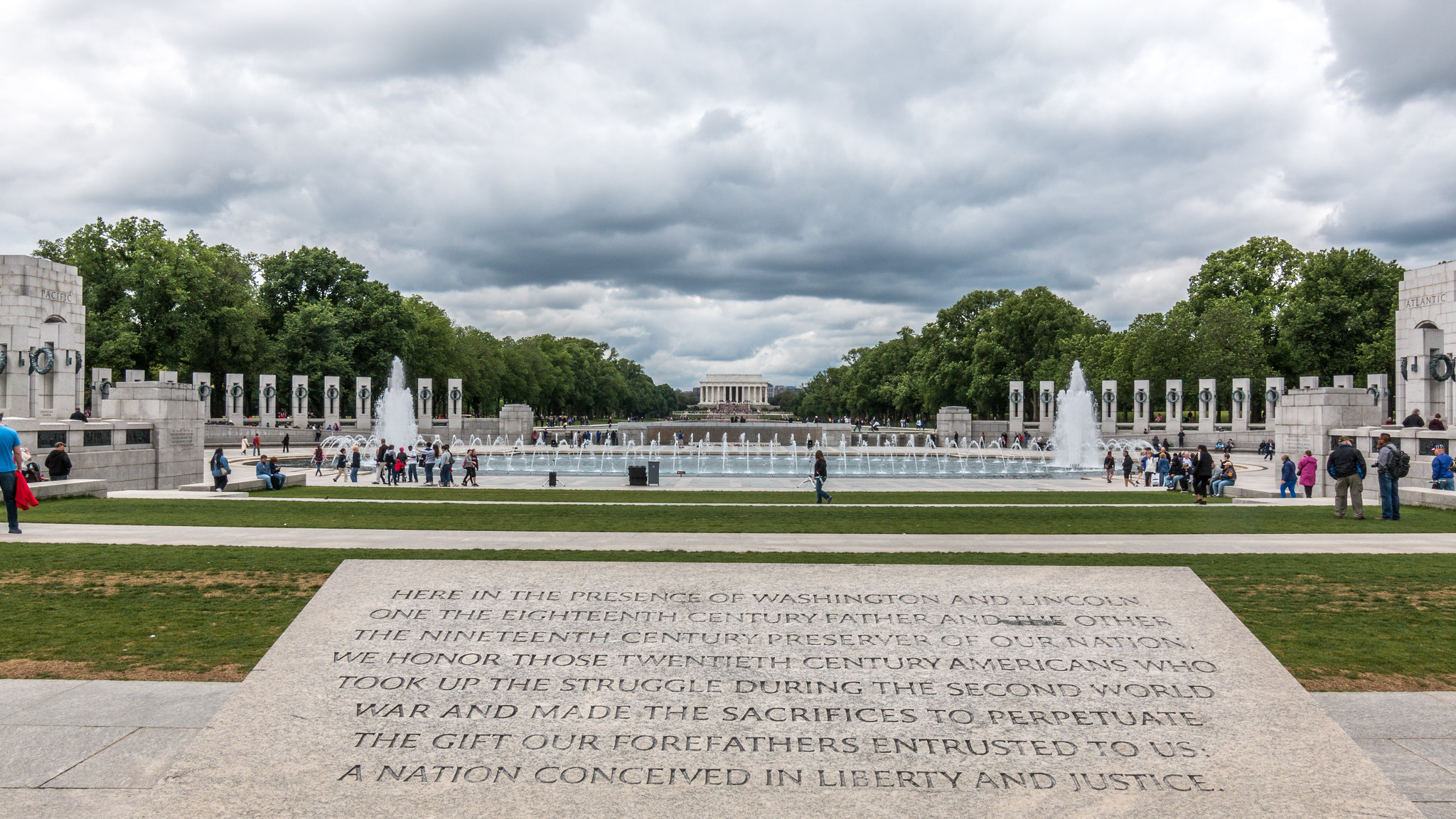 Washington DC - [USA]